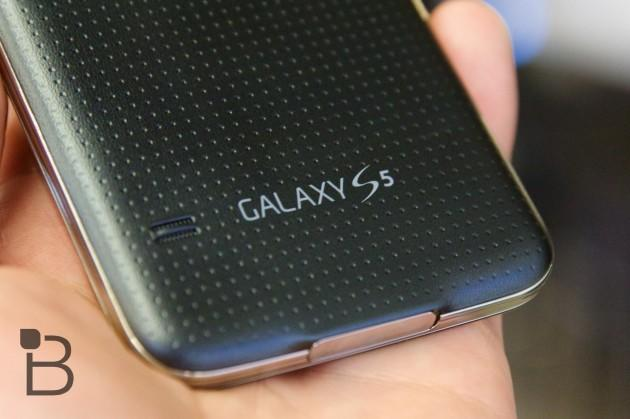 Samsung Galaxy S5 Review 18