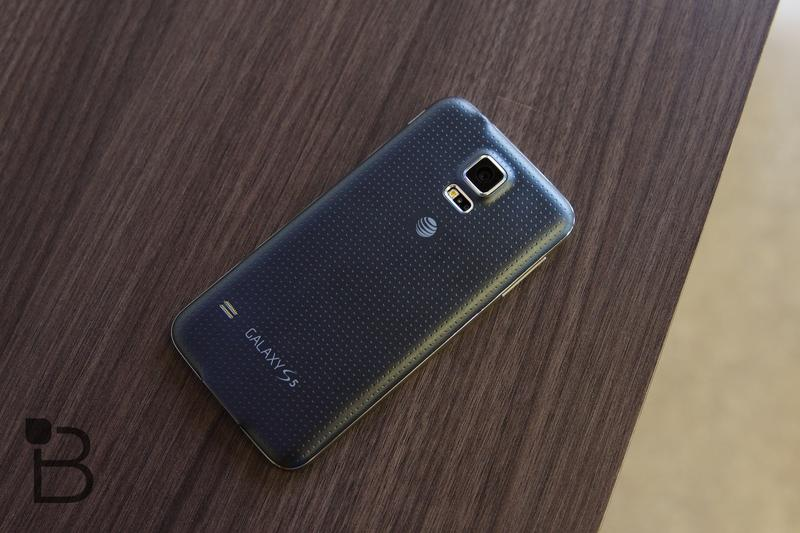 Samsung Galaxy S5 Review 3