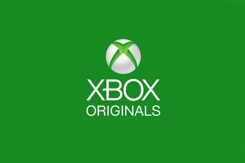 Xbox Originals launch logo