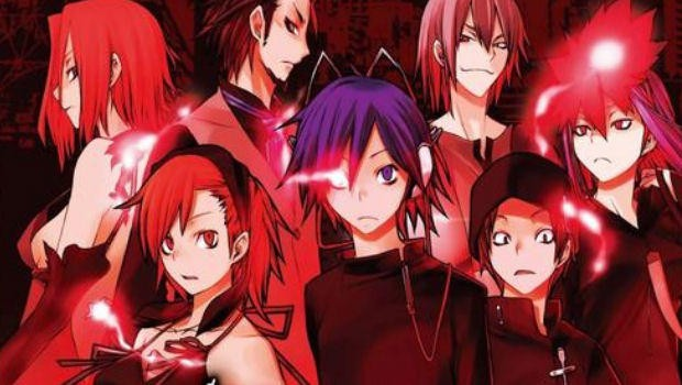 Devil Survivor (2)