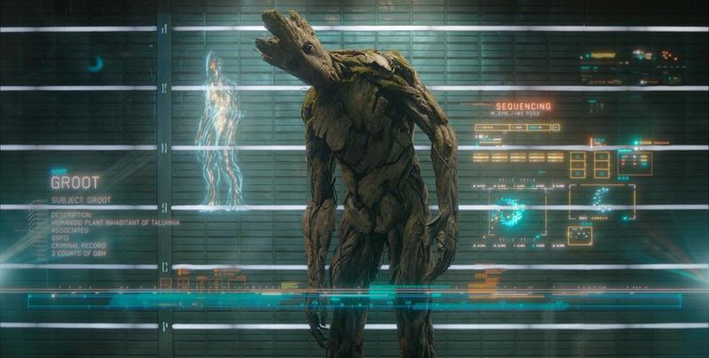 06e9a1ee953 This is Why Groot was Able to Lift Thor s Hammer in Avengers ...