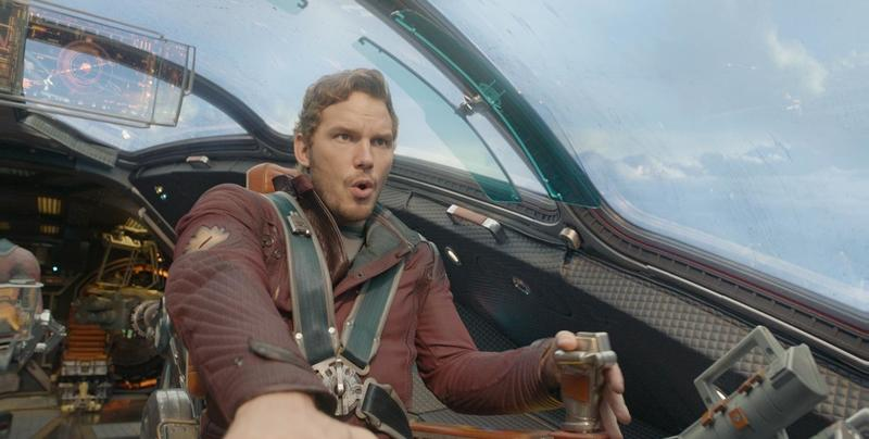 Guardians of the Galaxy 2014 - 20
