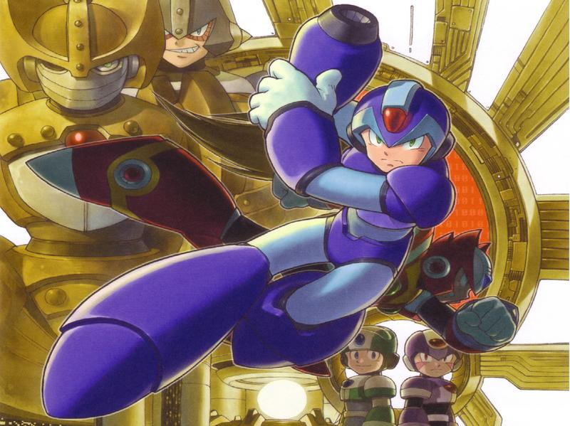 Ranking the Mega Man X Series - Which Games Should You Play in the