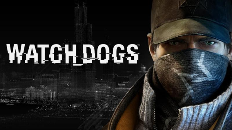 Watch-Dogs contest