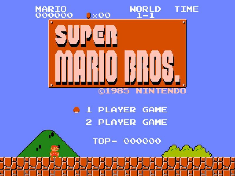 New Super Mario Bros  99 Lives Glitch Discovered After 30 Years