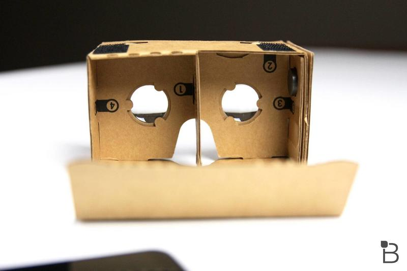Google Cardboard: How Google's Awesome Project Will Change