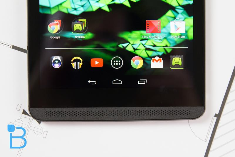 NVIDIA Shield Tablet and Controller-13