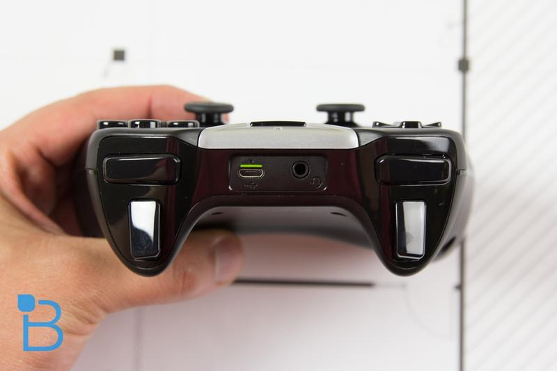 NVIDIA Shield Tablet and Controller-23