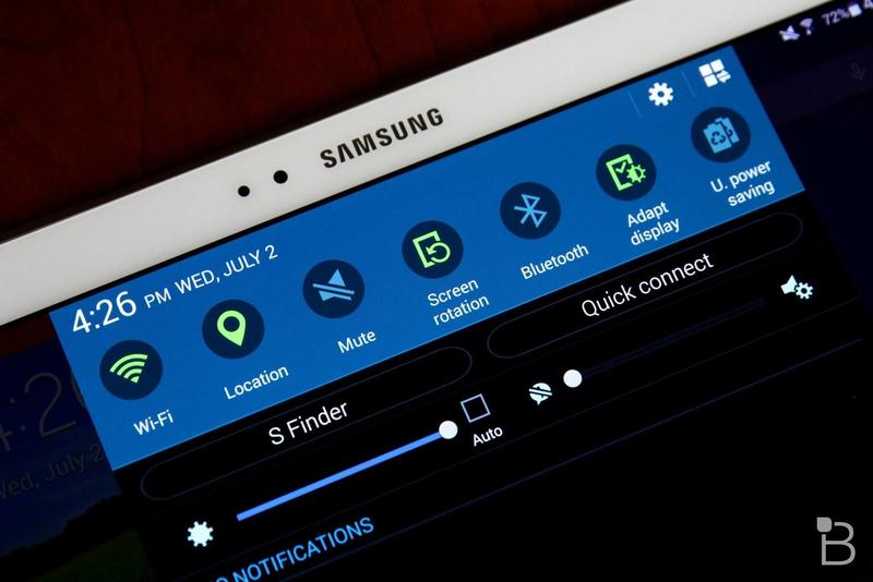 Galaxy Tab S review: The Best Samsung Tablets We've Ever Seen