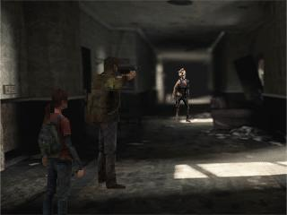 The Last of Us DLC Left Behind is coming as a standalone