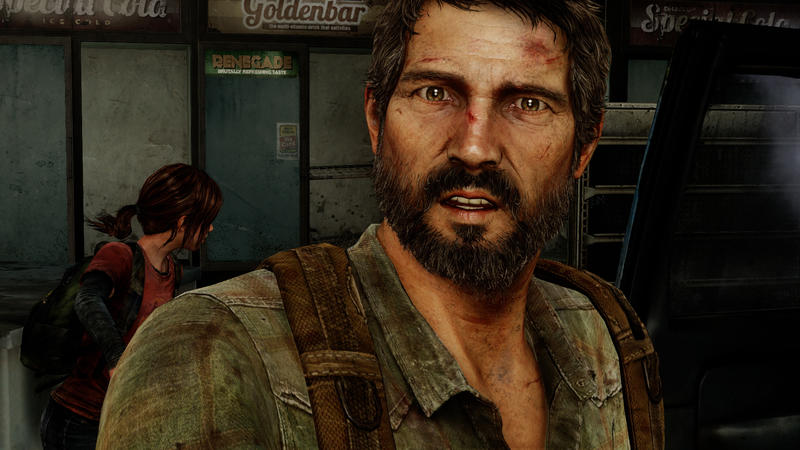 The Last of Us Remastered (4)