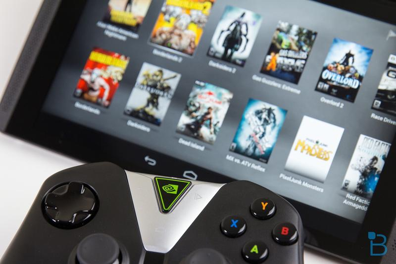 NVIDIA SHIELD Tablet review: Yep, This Is the Best Android