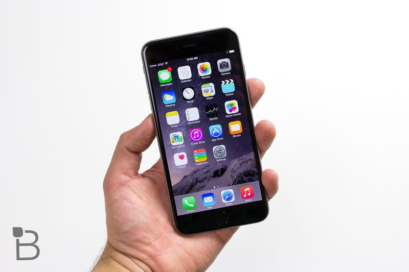 Apple iPhone 6 Plus-7