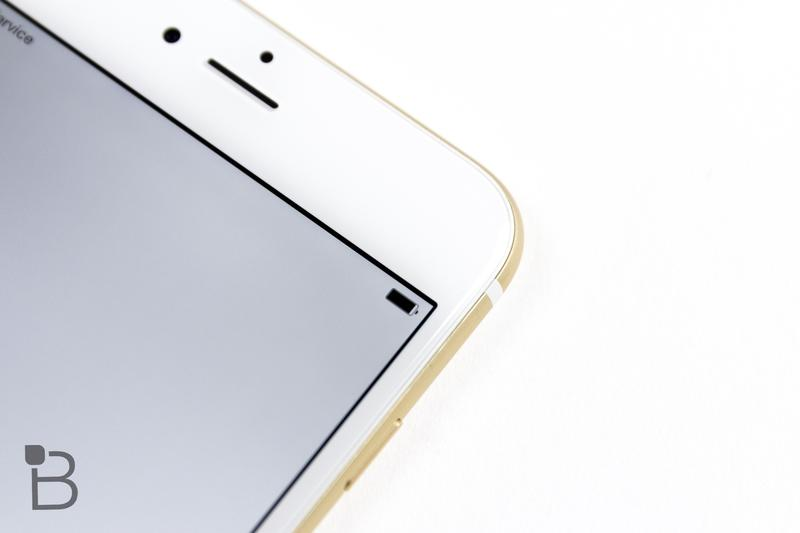 Apple iPhone 6 Plus - Gold-6