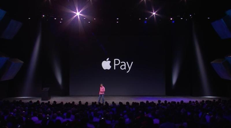 Apple iPhone Event 2014 -- Apple Pay 4