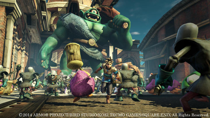 Dragon Quest Heroes (6)