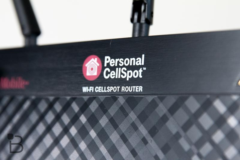 T-Mobile Personal CellSpot Hands-On: Wi-Fi Calling For Your
