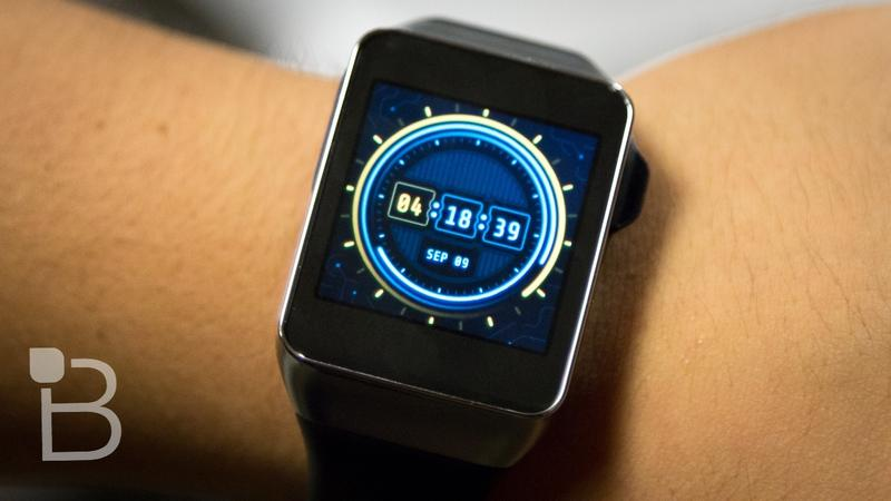 Top 5 Android Wear Watchfaces Personalizing Your Smartwatch