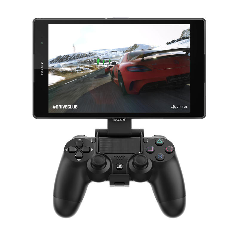 Sony Announces Xperia Z3 Tablet Compact With PS4 Remote Play Support