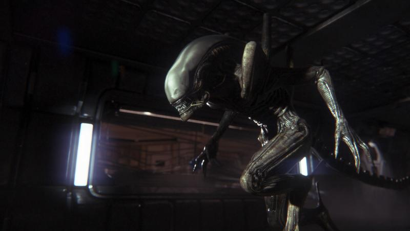 Alien Isolation Launch (12)
