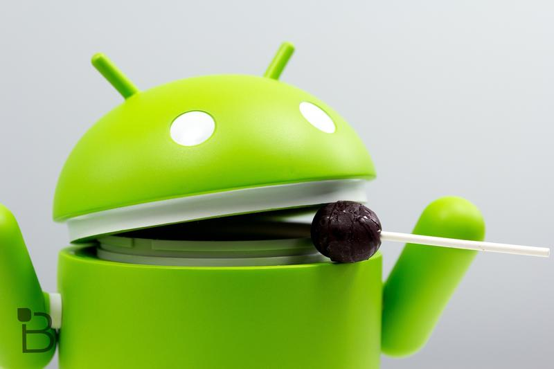 Android Lollipop-1