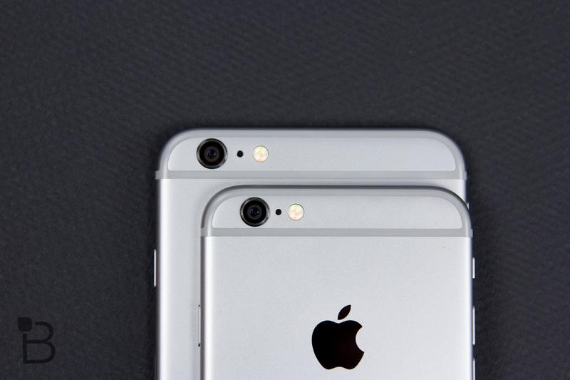 Apple iPhone 6 and 6 Plus-6