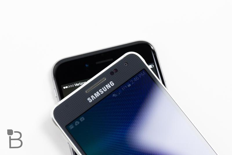Apple overtakes Samsung as world's top smartphone maker