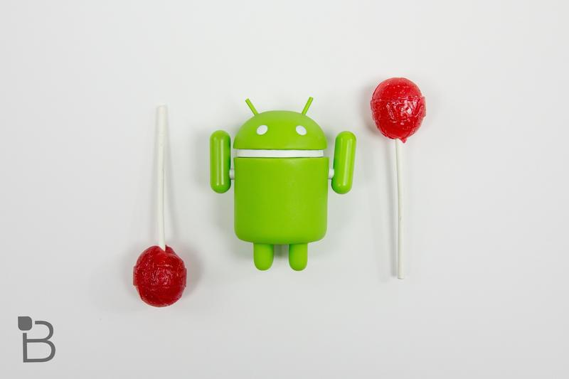 Google Android 5.0 Lollipop-14