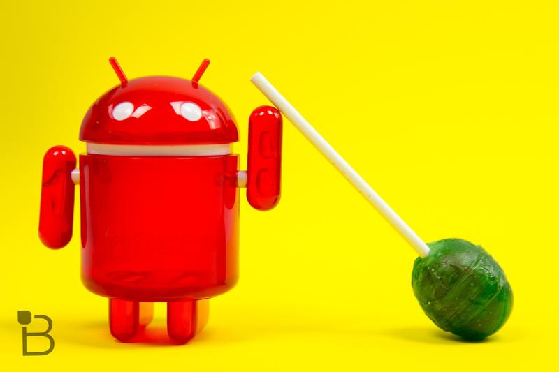 Google Android 5.0 Lollipop-8