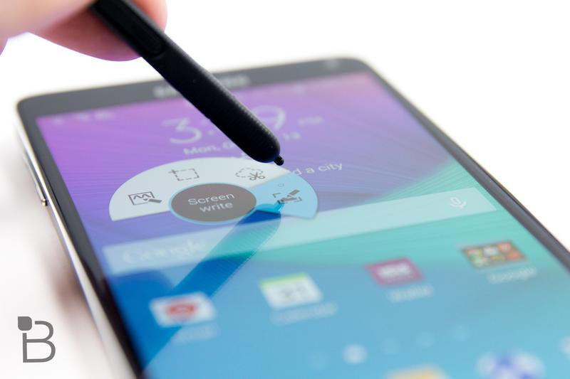 Samsung Galaxy Note 4-21