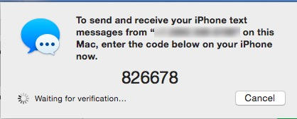 How to Enable SMS Relay on Your Mac, iPad and iPhone
