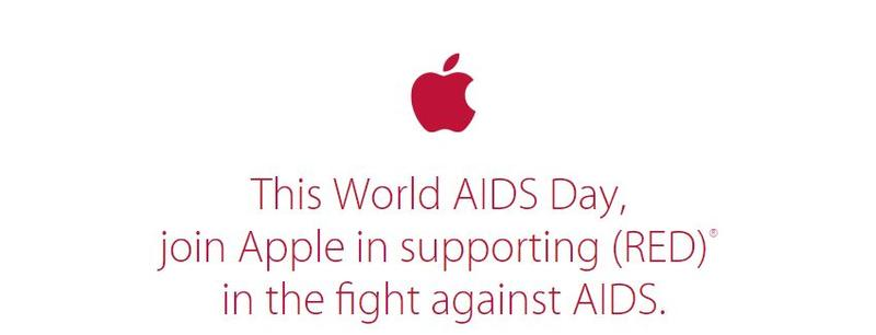 Apple-World-AIDS-Day