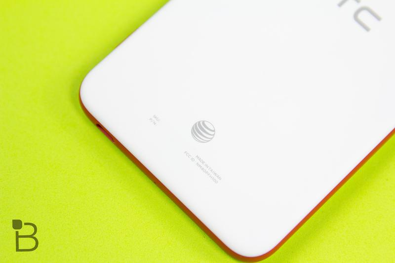 HTC Desire EYE gets Android 6 0 1 Marshmallow with Sense 7