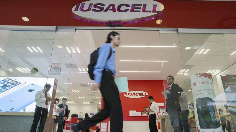 Iusacell-store