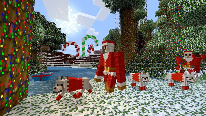 Minecraft getting cross-platform play between Windows 10 and mobile