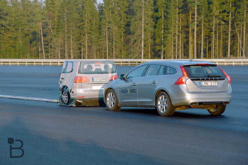 volvo vision 2020: autonomous driving ushers in a new age