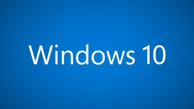 windows 10 logo copy