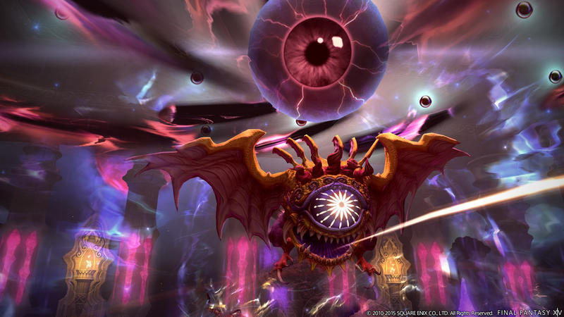 Final Fantasy XIV: A Realm Reborn is Simply One of the Most