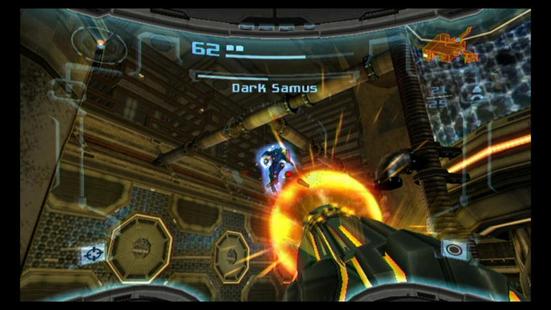 Metroid Prime Trilogy Launches on Wii U