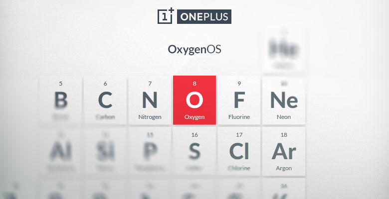 oxygenos announcement