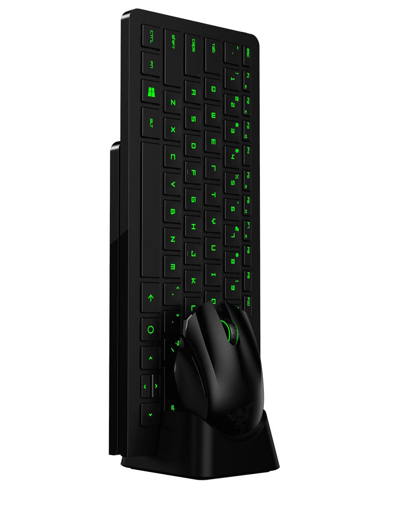 Razer Announces New Software That Beams PC Games to Your TV