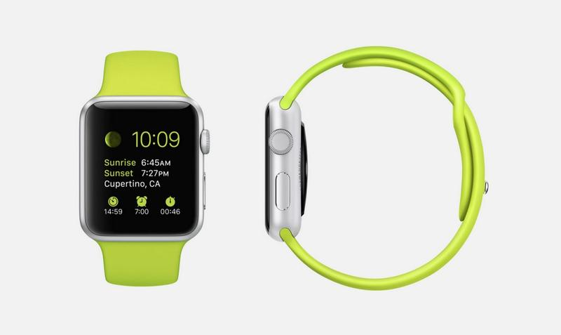 new concept 6d0b1 d3ac5 Here are all 22 models of the Apple Watch | TechnoBuffalo