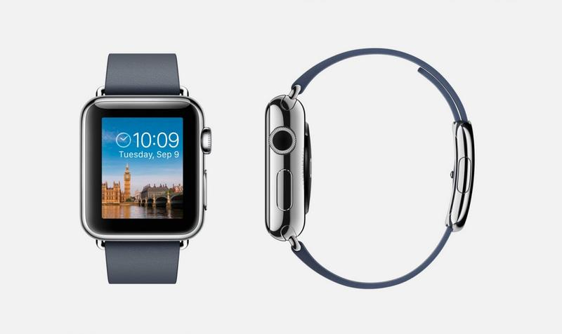 midnight-blue-leather-316l-stainless-steel-apple-watch-38mm-case-only-with-midnight-blue-leather-modern-buckle-band-stainless-steel-buckle-and-ceramic-back