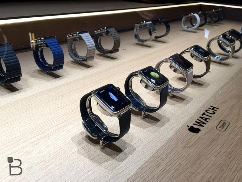 Apple Watch Event 2015 Hands-On-9