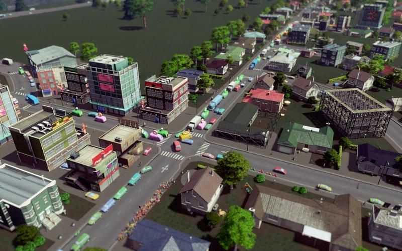 The best city sim game to release in years is heading to the