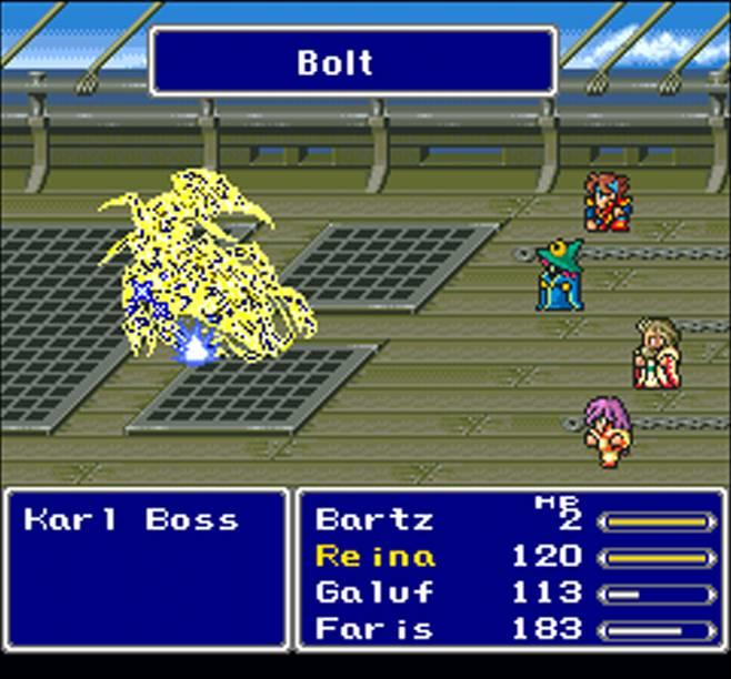 Which Final Fantasy games are easy? Which are hard? | TechnoBuffalo