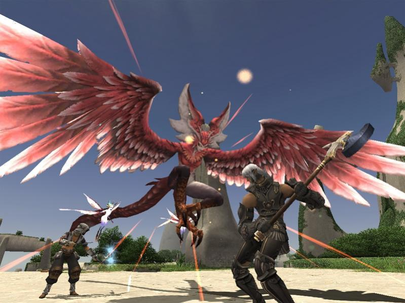 Final Fantasy XI shuts down on PS2 and Xbox 360, PC version