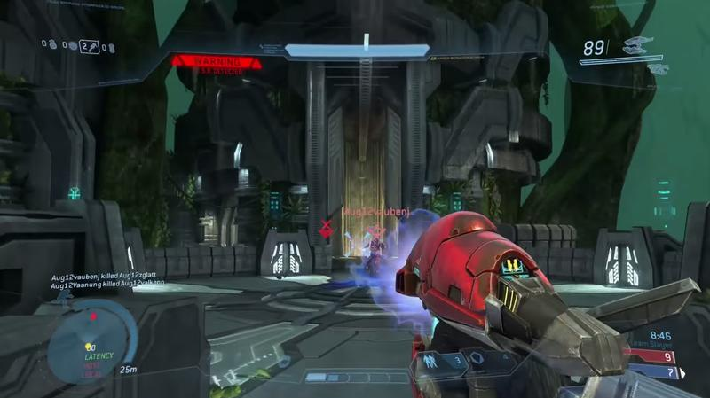 Halo Online The Free To Play Pc Title Gets A Gameplay Trailer