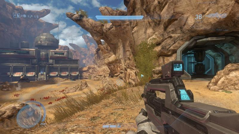 Halo Online Continues To Leak Despite Cease And Desist Orders