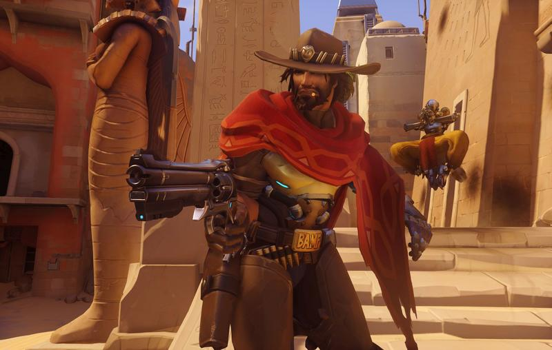 Overwatch to offer 60fps gameplay on PS4, Xbox One with 1080p